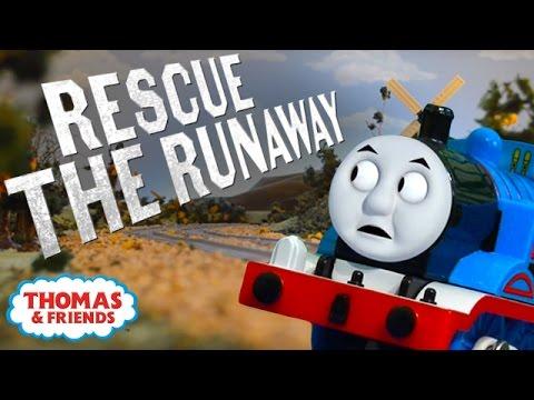Thomas & Friends: Rescue The Runaway | Thomas & Friends