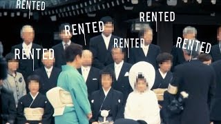"""In Japan, """"rental family"""" companies on the rise"""