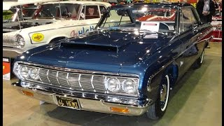 1964 Plymouth Belvedere Super Stock Hardtop 426 Hemi on My Car Story with Lou Costabile