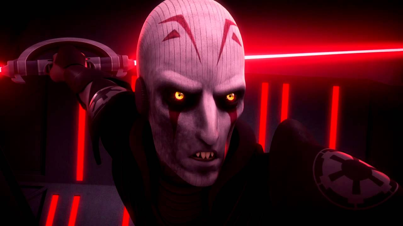 Everything You Need To Know About Star Wars Rebels   Time.com
