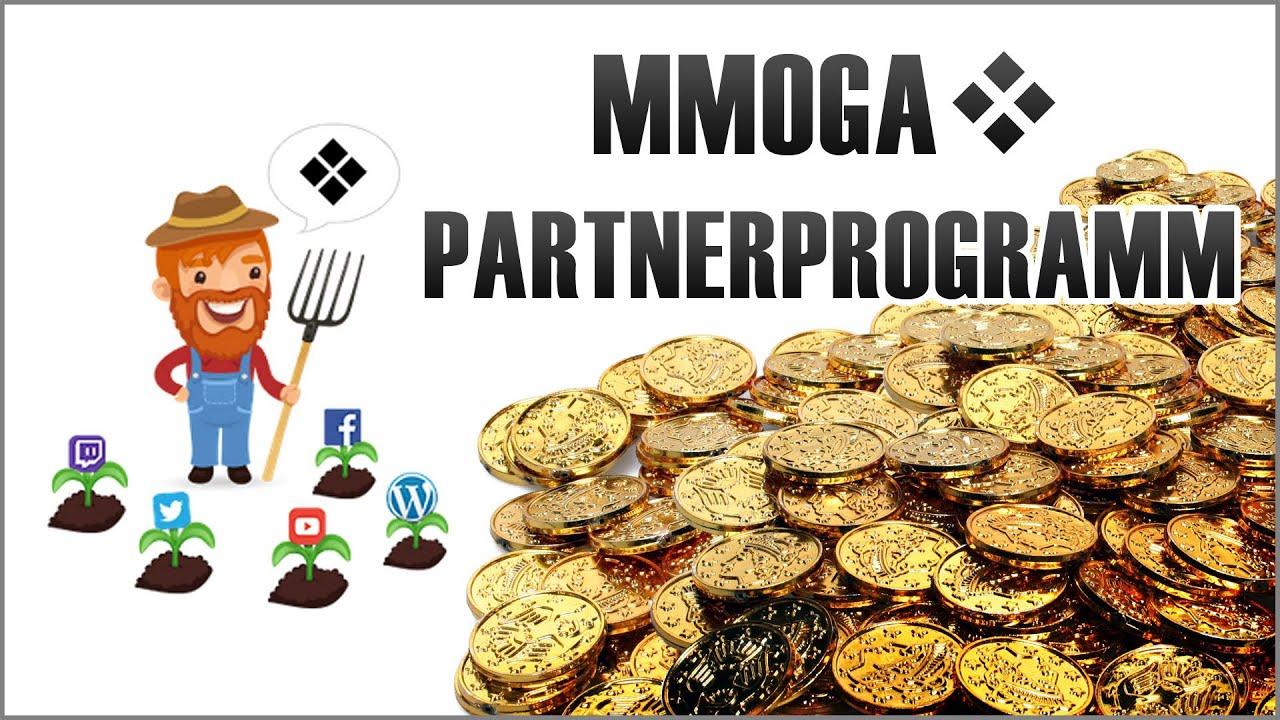 Mmoga Partnerprogramm