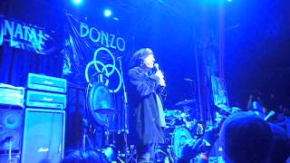 Bonzo Bash NAMM Jamm 2013 @ the Conservatory, Santa Ana Good Times and Bad Times