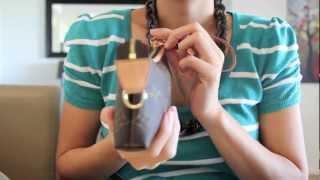 Louis Vuitton Bag Delightful Pochette Review