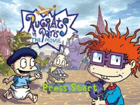 DPS! Ep. 27: Rugrats in Paris! (PS1)