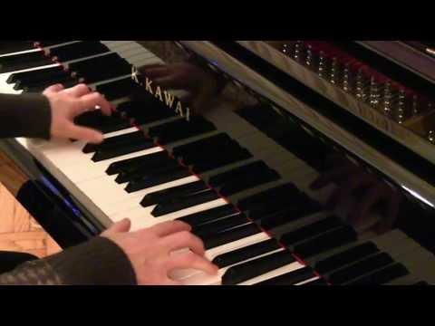 Will Ackerman on MASAKO, pianist/composer