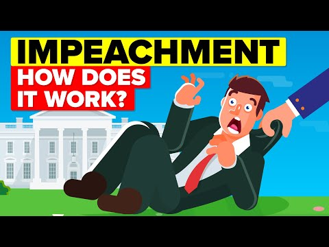How Does Impeachment Actually Work?