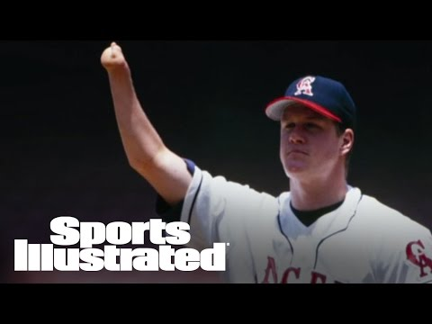 Jim Abbott explains his journey to becoming MLB starting pitcher | SI Now | Sports Illustrated