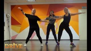 Занятия К-ПОП | Школа танцев Drive