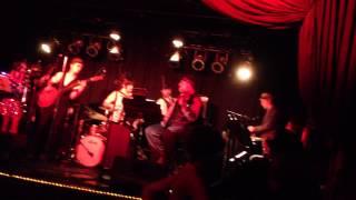 Wanderlust Circus Orchestra - Star Wars Cantina Song