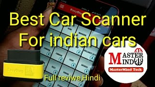 best Lowest Price car scanner in india Hindi