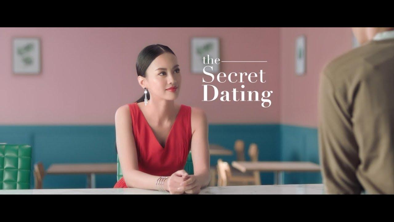 Secret dating