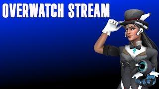 Overwatch Stream: 9/22/19