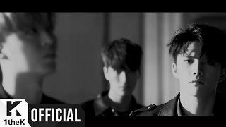 [Teaser] The Legend (전설) _ NAIL (손톱) (Teaser)