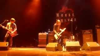 Soul Asylum - Supersonic (Houston 10.25.15) HD