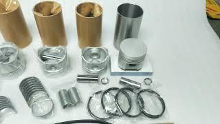 V1902 ENGINE REBUILD KIT AFTERMARKET PARTS