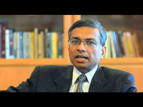 Interview with H.E. Jaideep Sarkar, Ambassador of India to Israel