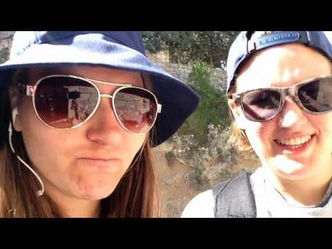 Israel Tour-Guide (Morgan)