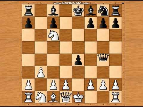 Nevolje u šahu nikad ne idu same ~ BOOKTER vs FLOYD # 1348