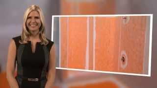 How to seal Pipe Protrusions with Schluter®-KERDI-SEALS & KERDI-FIX