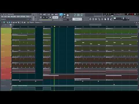 Rockstar - Post Malone (FL Studio Remake)
