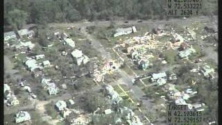 ASSIST-U.S. Springfield MA Tornado Post Storm Damage Assessment