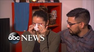 Survivors Provide Firsthand Account of San Bernardino Shooting