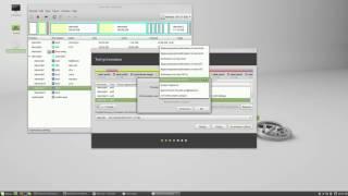 Установка и настройка официального дистрибутива Linux Mint