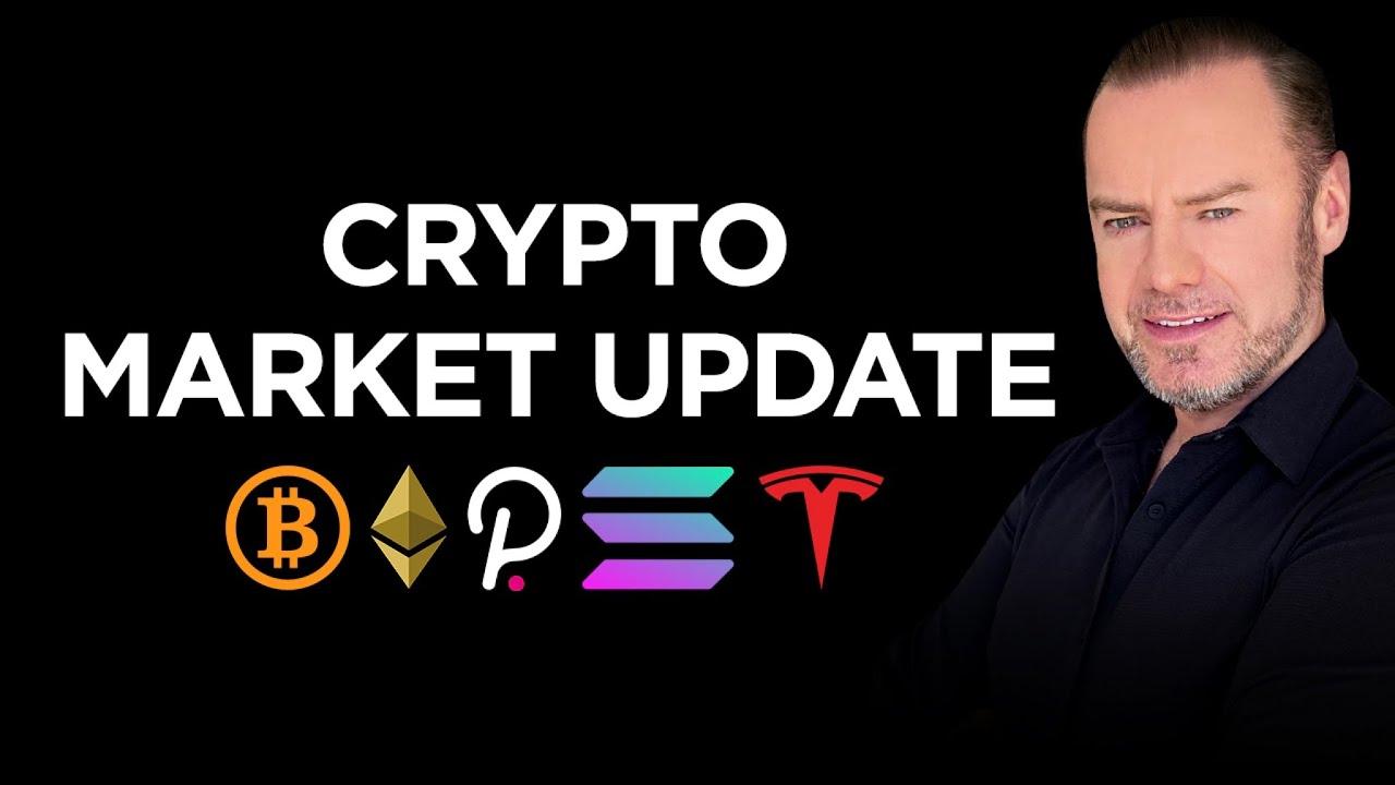 Download Market Update: Bitcoin status, Ethereum quadrupling, top 10 shuffle, Tesla and more