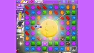 Candy Crush Saga DreamWorld level 235