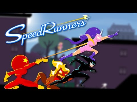INYUSTISIA!! - Speed Runners