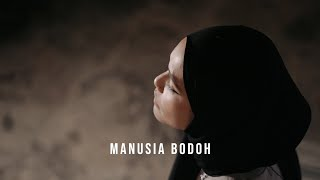 Download Manusia Bodoh - Ada Band (Cover by Mitty Zasia)