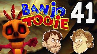 Maniacal Mecha Mumbo: Banjo-Tooie (Episode 41)