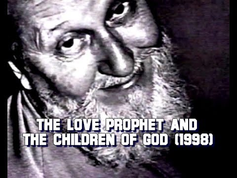 The Love Prophet and the Children of God (1998)
