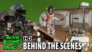 The Martian (2015) Behind the Scenes - Part 1