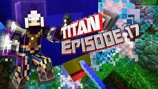 Der Kampf beginnt! - Minecraft TITAN Ep. 17 | VeniCraft