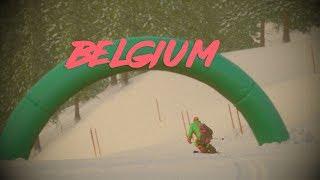 SNOW - België