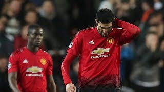 DISGRACEFUL! Valencia 2-1 Manchester United Champions League Review