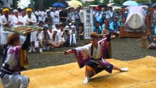 高浜7年祭り(幡隋院)