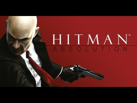 Hitman Absolution - Skurky's Law - One Man Riot |