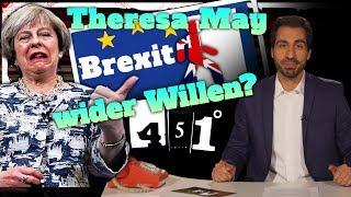 451 Grad | Theresa May und der Krisenherd Großbritannien |39