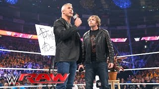 "Video ""The Ambrose Asylum"" with special guest Shane McMahon: Raw, April 18, 2016 download MP3, 3GP, MP4, WEBM, AVI, FLV November 2017"