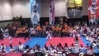 Champ Martial Arts Great AK Martial Arts Festival