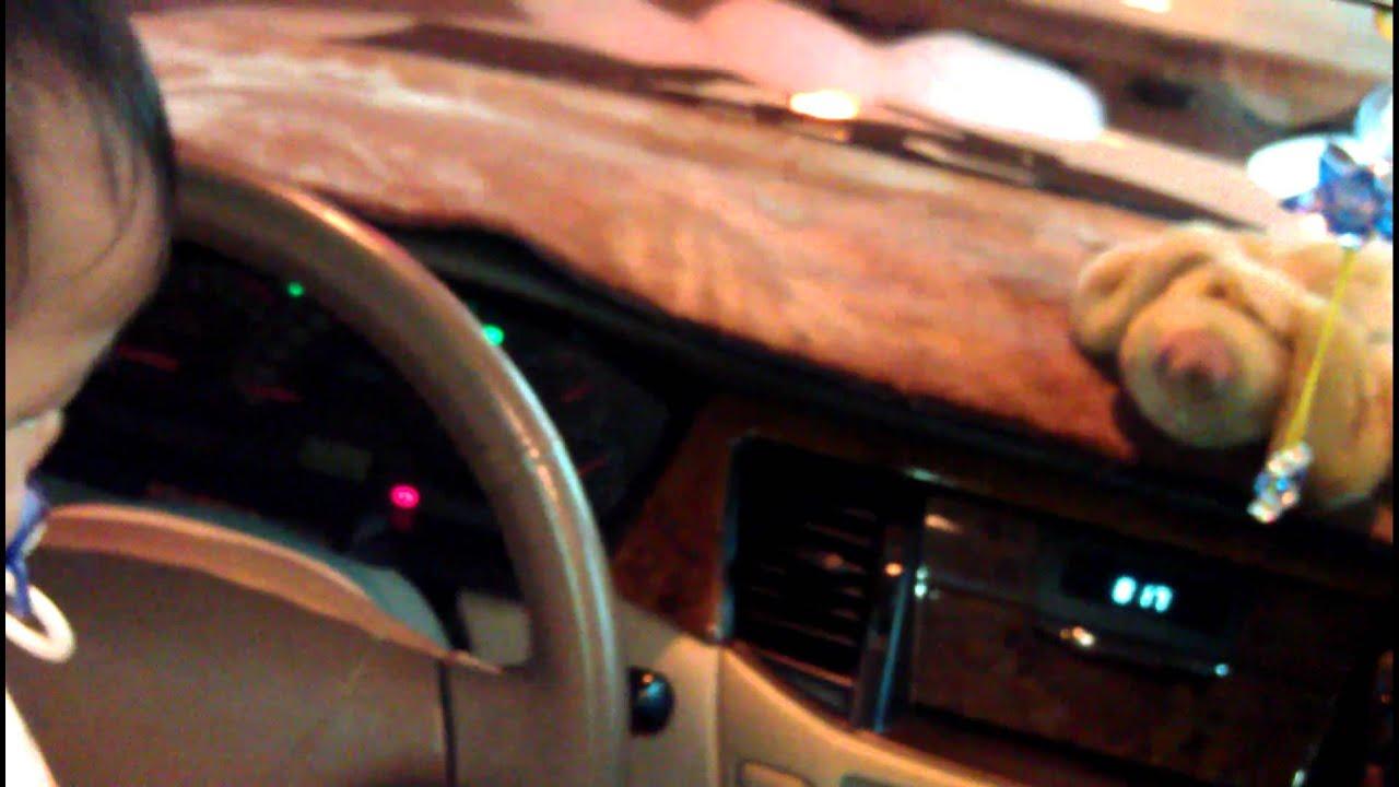 聖偉寶貝_玩爸爸的車