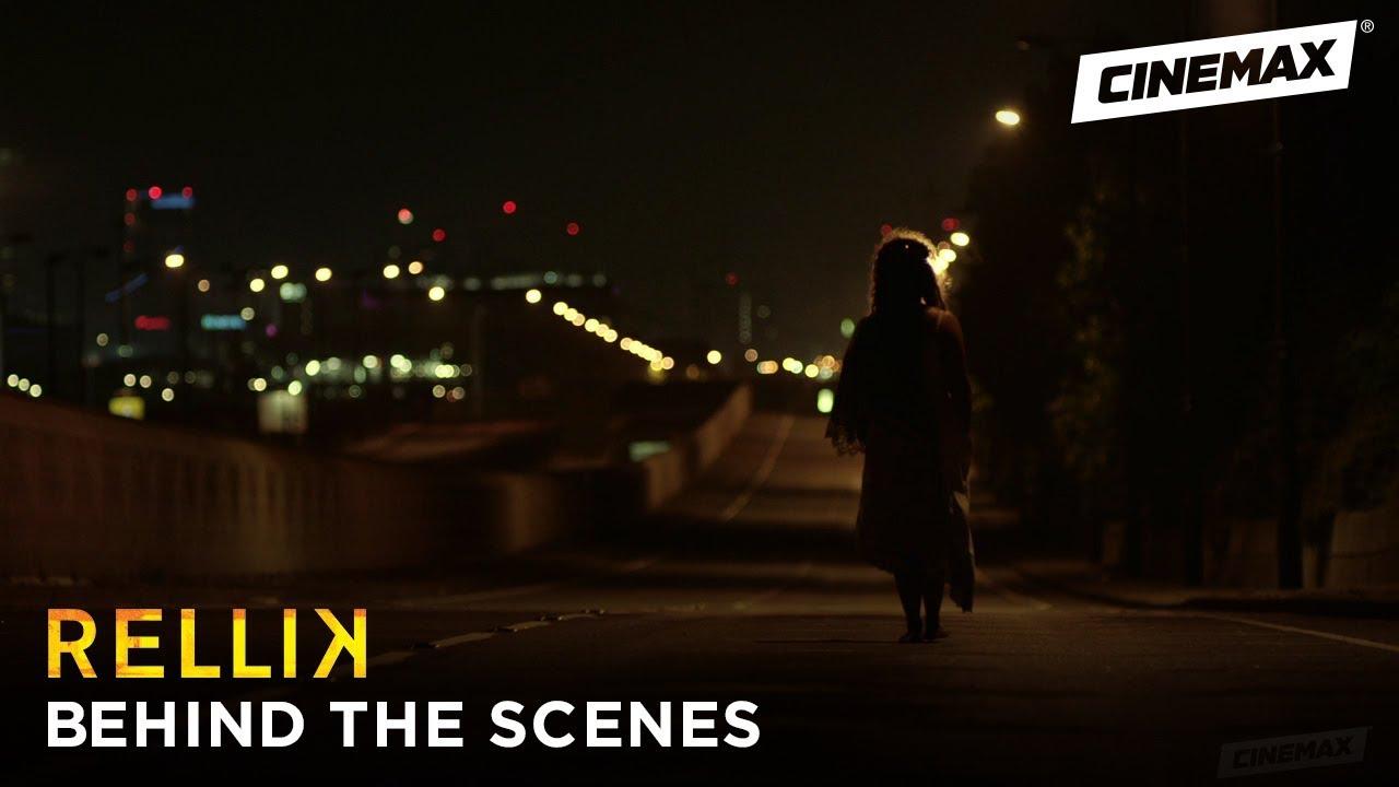Download Behind the Scenes | Rellik | Cinemax