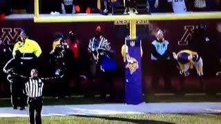 Blair Walsh Misses The Game Winning Field Goal | Seattle Seahawks vs Minnesota Vikings 2016 |