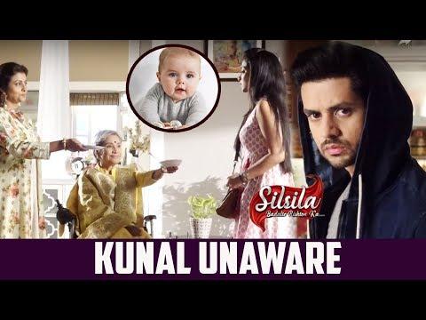 Silsila Badalte Rishton Ka : Kunal OVERHEAR Mauli & Deeda Talking About PREGNANCY