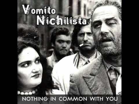 vomito nichilista