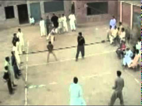 Ghayyewala Wali Ball  Chootanutt Match - part 14 Travel Video