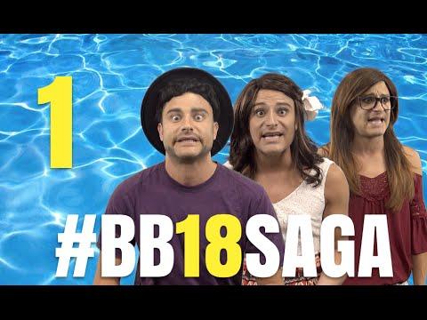 Big Brother 18: The Saga Ep.1