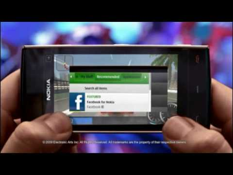 nokia x6 demo youtube rh youtube com App Nokia X6 App Nokia X6
